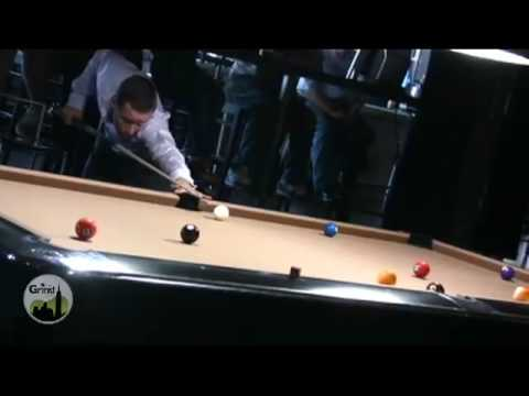 Predator 9 Ball Tour - Charity Event! (Superstar P...