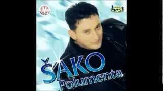 Sako Polumenta 2000 - Od ljubavi oslepeo (audio)