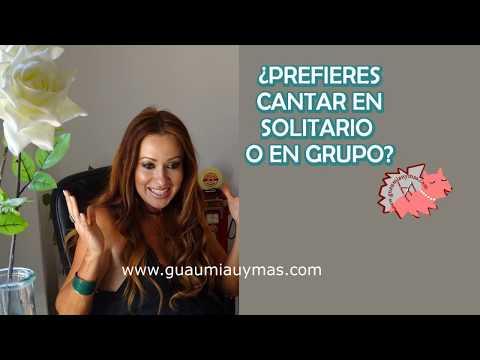 Entrevista Con Carla Vanessa Sobre Su álbum Solista