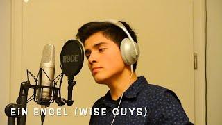 Ein Engel (Wise Guys) Cover