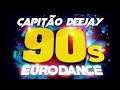 Download EURODANCE 90,91,92,93,94,95,96,97,98,99-CAPITÃO DEEJAY WHATSAPP (19) 982457416 MP3 song and Music Video