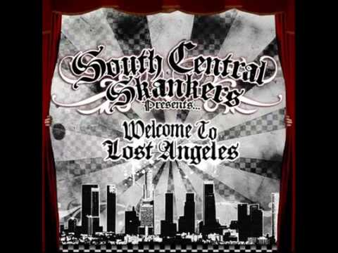 South Central Skankers (Welcome to Los Angeles) Full álbum