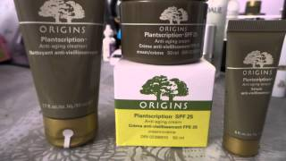 Origins skin care products Thumbnail