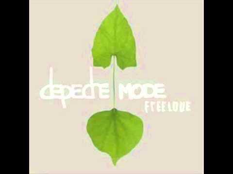 Depeche Mode - Free Love (Josh Wink freedom dub)