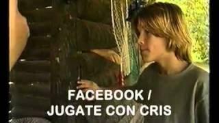 chiquititas 2001   capitulo 3 parte 1 3 domingo 17 06 2001 hq