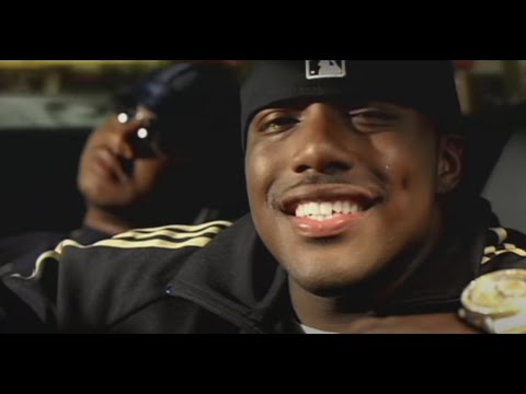 Mase - Welcome Back (Official Music Video)