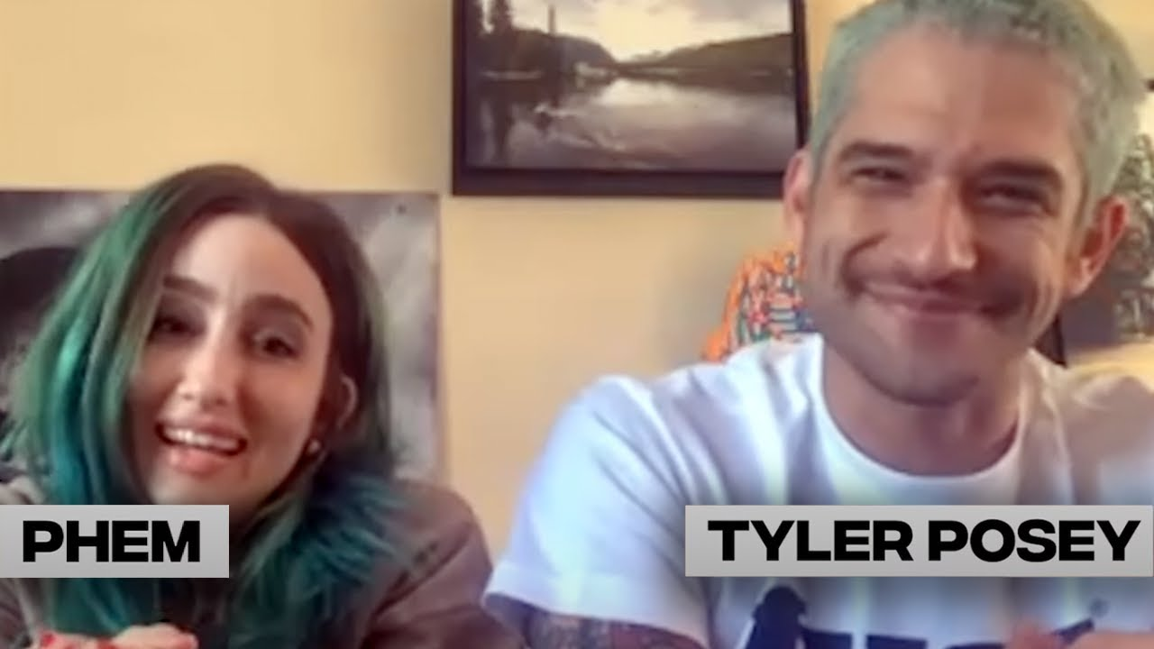 Tyler Posey & Phem REVEAL Their Relationship Red Flags! | Hollywire