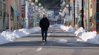 2014: The aftermath of the Fukushima disaster
