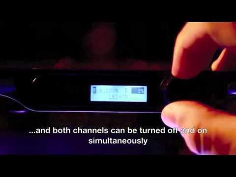 Maxspect Razor R420R LED Video Review