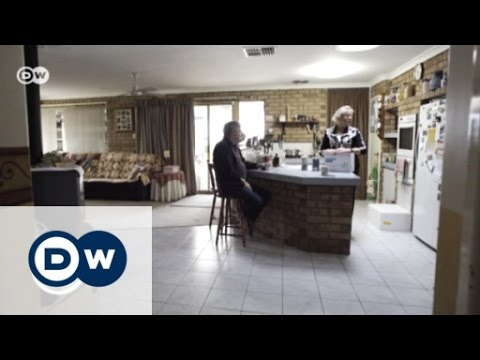 Wohnzimmer weltweit: Perth, Australien | Global 3000