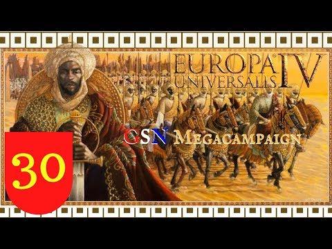 Mali EUIV | Mali Megacampaign | Ep 30 - The Queen Consort