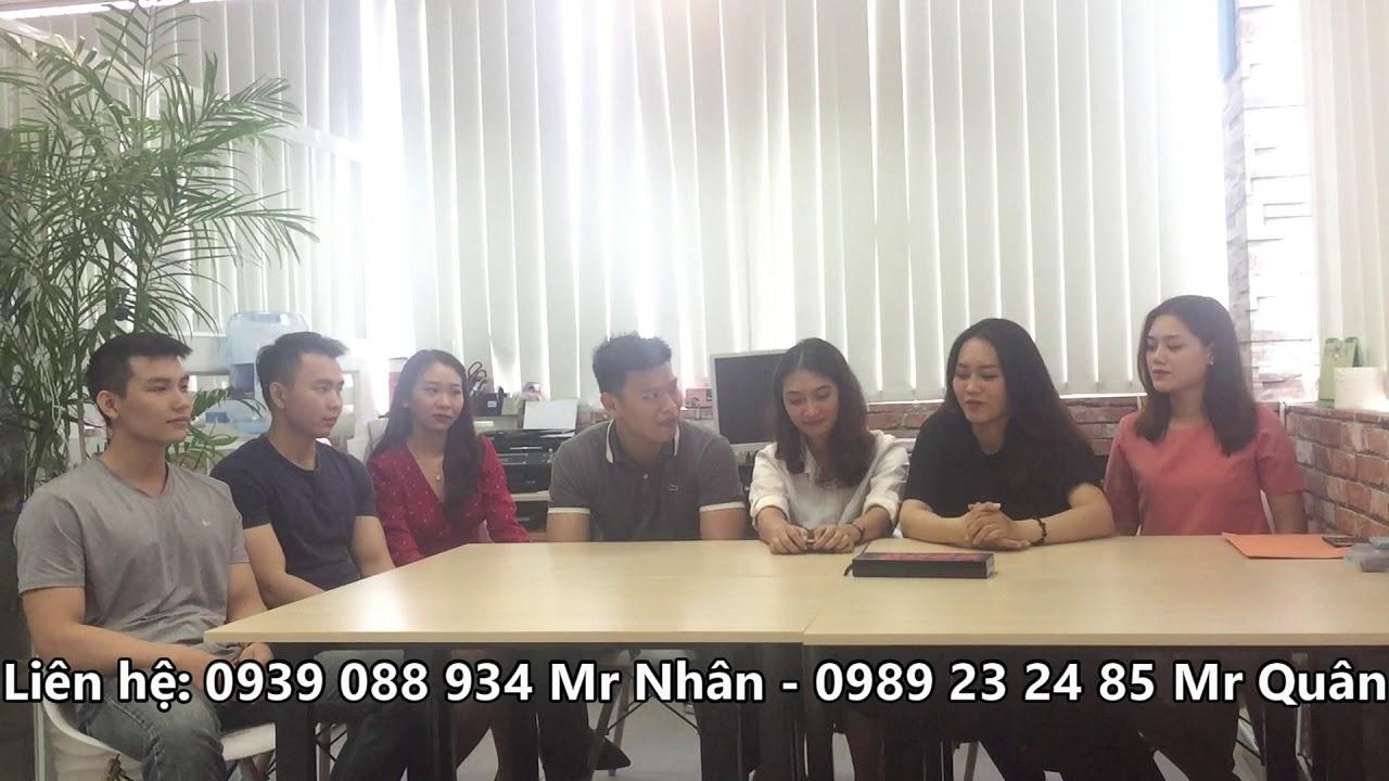 Chia sẻ kinh nghiệm phỏng vấn tiếp viên hàng không trúng tuyển của Careerfinder.vn