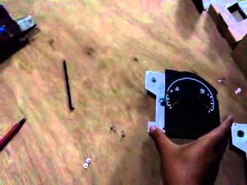 How Instrument Clusters Work Acdelco Doovi