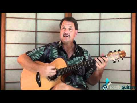 Incense And Peppermints Guitar Lesson Preview - Strawberry Alarm Clock