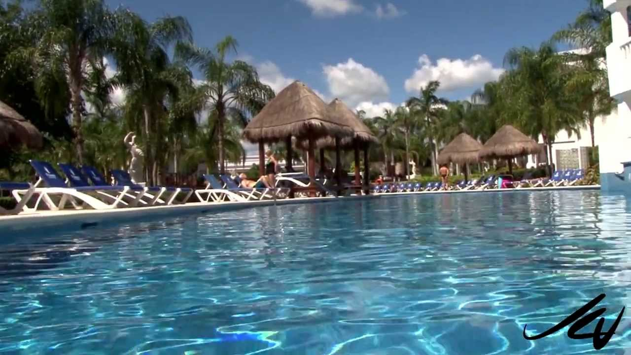 Grand Riviera Princess All Suites Resort And Spa Mexico You