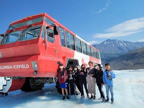 YSI 갤러리 - YSI Trip to Rocky Mountains (July 1 -4, 2021)