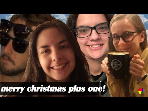 merry christmas plus one | Ep. 134