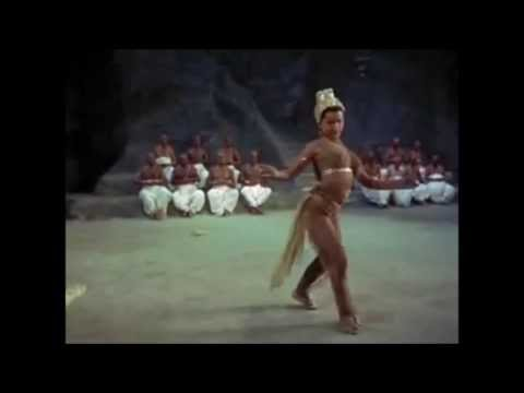 Major Lazer  Lean on  Dance by Debra Paget