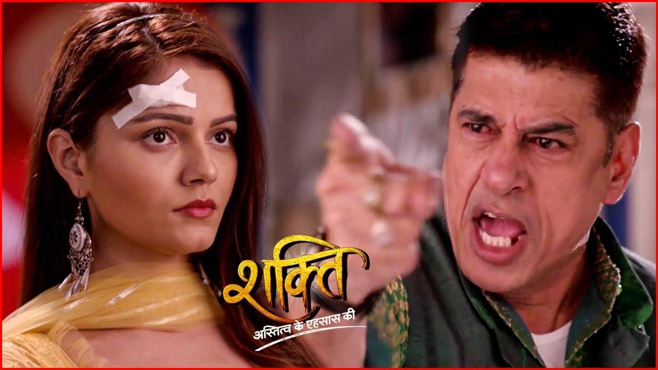 Shakti Astitva Ke Ehsaas Ki - 28th August 2019 | शक्ति | Latest Upcoming  Twist | Colors TV Serial