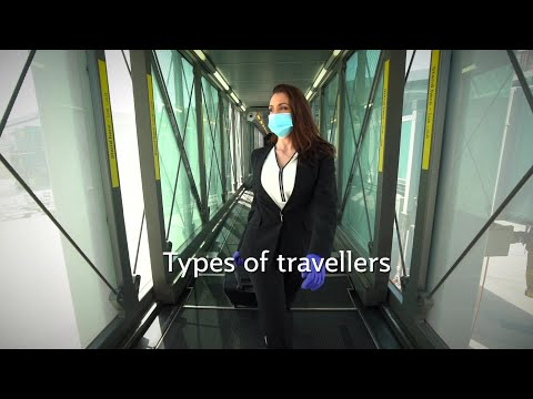 Which type of traveller describes you? | Qatar Airways
