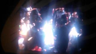 Kamalhassan powerful rokin entry sica awards 2015