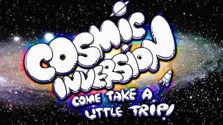 Cosmic Inversion - 宇宙倒轉- Shizzandra 01 2015 Sappho