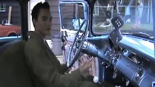 My 1955 Canadian Pontiac Laurentian Documentary