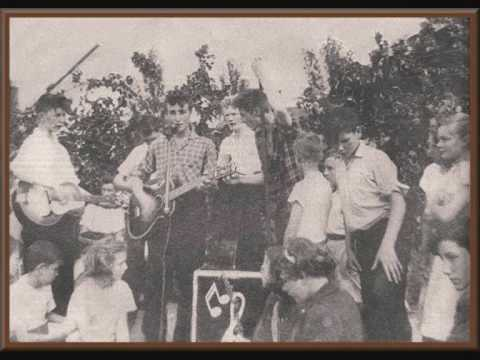 The Quarrymen - Puttin' On The Style