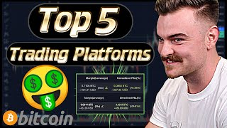 Best Bitcoin Leverage Trading Platforms - Top 5 Exchanges To Trade Crypto Futures! (2020)