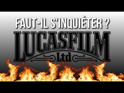 Download Youtube: STAR WARS 9 : Y a-t-il le feu chez Lucasfilm ? | Point Ciné #1