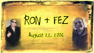 Ron & Fez - Lucky Boy runs the board