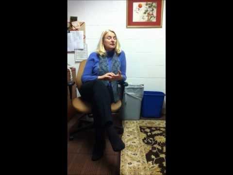 Interview with Mrs.Bridges