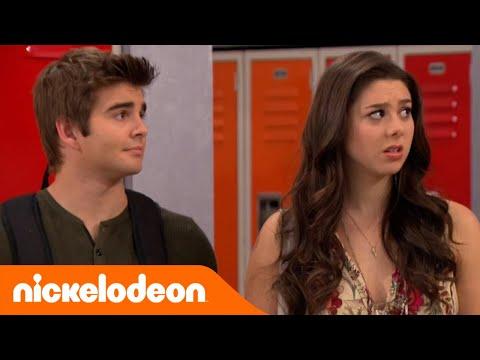 I Thunderman | Da fifone a supereroe | Nickelodeon