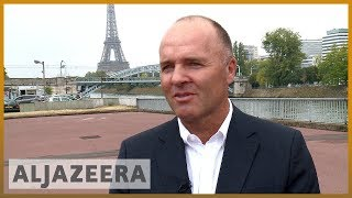 🇫🇷 🏌️ France hopes Ryder Cup will invigorate nation's interest in golf | Al Jazeera English