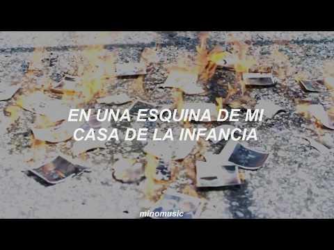 First Love - Suga (Yoongi / BTS) [Traducida Al Español]