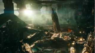 Transformers 3 - Final battle on Cybertron
