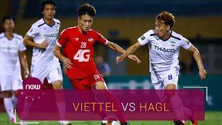 Viettel vs HAGL: Khó khăn chờ đợi
