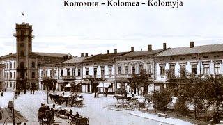 видео Автобус Коломыя
