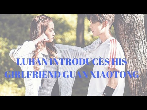 luhan dating news