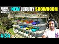 BUYING MODIFIED CARS & BIKES FOR MY SHOWROOM   GTA V GAMEPLAY #34