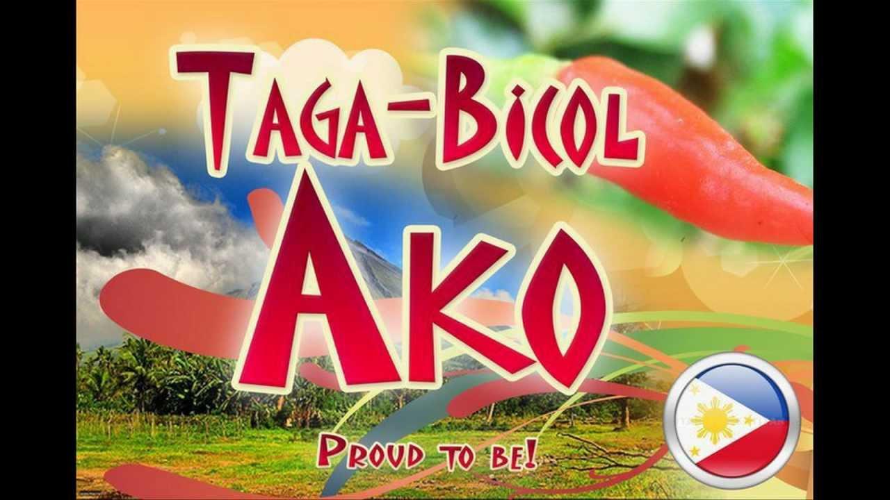 Bicol website