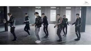 اغنية فرقة EXO