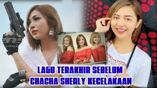 Download Chacha Sherly Sebelum meninggal || cover purnama merindu