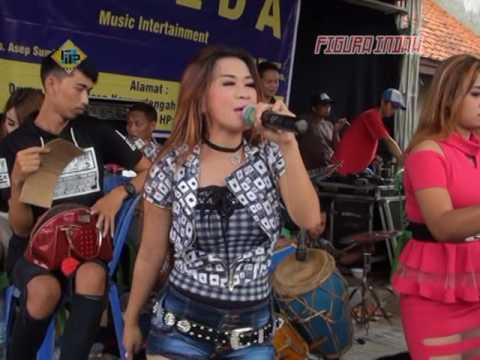 Dede Manah - Rebutan Lanang   ARMEDA   Music Intertainment