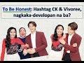 TBH: CK and Vivoree, nagkaka-developan na ba talaga?