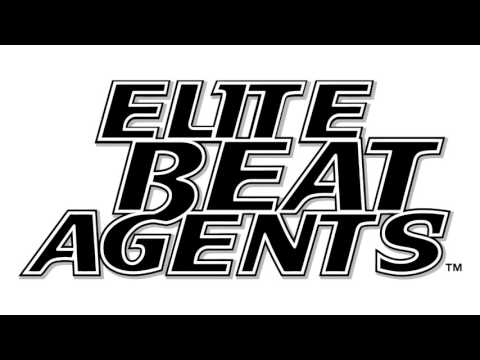 You're the Inspiration - Elite Beat Agents
