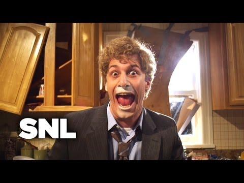 SNL Digital Short: Great Day - Saturday Night Live