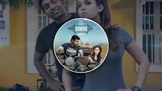 #vijaysathupathi nenu rowdy Naa movie Cheliya Cheliya song ringtone