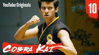 The highly-anticipated All Valley Karate Tournament brings Johnny a...