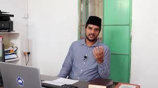 La repentance  - #Ramadan Dars 1 Pt 4